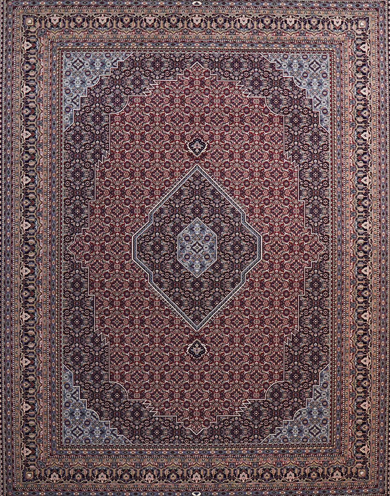Traditional Red Wool Carpet Area Rug Imperial Carpet Home